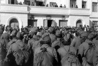 Глава Тувы учредил День памяти тувинских добровольцев, сражавшихся в Великую Отечественную