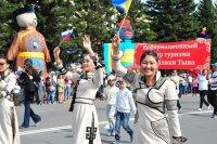 Программа праздничных мероприятий, посвященных Первомаю и Дню Победы