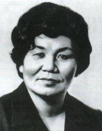 Умерла легендарная женщина Тувы Тамара Норбу