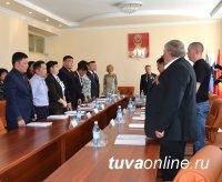Прощание с Почетным гражданином Кызыла Тамарой Чаш-ооловной Норбу состоится 2 мая