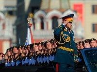 Парад в День Победы в Кызыле и на Красной площади в Москве можно будет увидеть на сайтах tuva.ru и  gov.tuva.ru