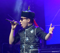 Александр Куулар вышел в финал конкурса «Новая звезда». Голосуй за земляка!