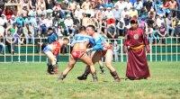 Соревнования по борьбе хуреш 9 мая не будут конкурировать с Парадом Победы