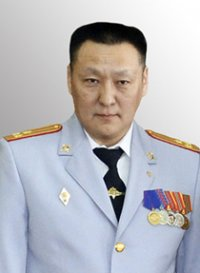 Аяс Кандан возглавит полицию Чукотки
