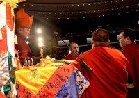 Управление Камбы-ламы Тувы призывает всех буддистов республики соблюдать заповеди священного месяца Сака Дава