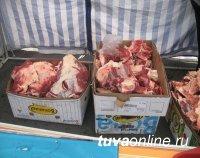 Россельхознадзор мониторит в Туве качество местных мясных продуктов