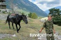 В российской армии станет больше кавалеристов, в том числе за счет 55-й мотострелковой бригады в Туве