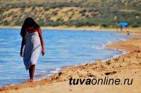 Тува: Для отдыха или рыбалки в приграничной зоне нужно заранее оформить пропуск