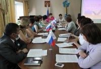 Активисты ОНФ в Туве обсудили с педагогами создание единого образовательного пространства