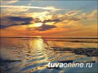 Кызыл: уровень воды в Енисее поднялся до 4 м 52 см