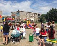Кызыл: в садик будут принимать по месту жительства