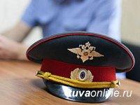В отношении полицейского, превысившего свои полномочия, назначена служебная проверка