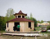Первый буддийский храм откроют в Новосибирске
