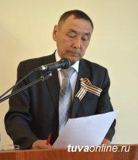 Дмитрий Донгак: «Руководители терруправлений Кызыла работают с душой!»