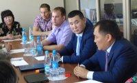 Глава Тувы поддержал «народную карту» развития предпринимательства
