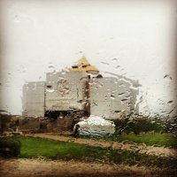 В Туве ожидаются жара до +35 и грозы
