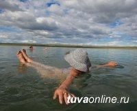 Жемчужина Тувы – соленое озеро Дус-Холь стало доступнее. Нужна экологическая защита