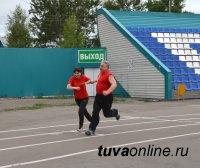 Кызыл: Комплекс ГТО для всех и для каждого