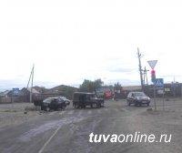 В Кызыле водитель, не имеющий водительского удостоверения,  спровоцировал ДТП с участием трех автомашин