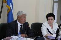 Депутаты Верховного Хурала Тувы подвели итоги весенней сессии