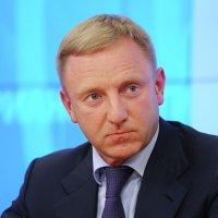 Глава Тувы встретился с министром образования и науки РФ Дмитрием Ливановым