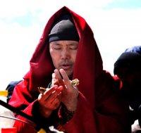 В Туве завершился священный месяц Сака Дава