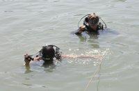 Найдено тело утонувшего недалеко от Шагонара мужчины