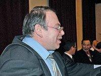 Суд признал Конвиза уголовником