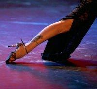 Медики Тувы состязались в конкурсе бальных танцев