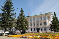 Объявлена продажа 18 земельных участков в западной части Кызыла в районе улицы Станционная