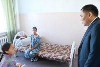 Дети, попавшие в больницу после отравления в «Орленке», выздоровели