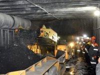 В Туве на шахте Межегейского угольного месторождения началось строительство вентилятора