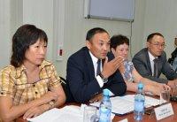 Команда Минздрава Тувы ответила на самые острые вопросы журналистов