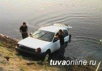 Любителей мыть автомобили в Енисее ждут штрафы от 3000 до 400000 рублей