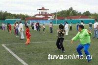 Стадион 5-летия Советской Тувы: каждый день в 7.30 утра и в 18 часов вечера  – гимнастика ушу для всех желающих от мастеров из Китая