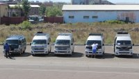 Профсоюзы Тувы опять пытались отправить детей в лагеря отдыха с нарушениями в перевозке