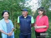 Тувинские ученые удостоены званий Россельхозакадемии