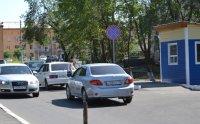 Въезд частных авто на территорию больничного комплекса в Кызыле будет регулироваться