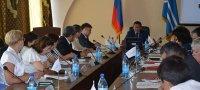 В Туве с участием АСИ обсудили вопросы сотрудничества в улучшении инвестиционного климата