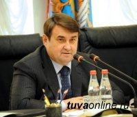 Глава Тувы принял участие в заседании рабочей группы президиума Госсовета по развитию рыбохозяйственного комплекса России