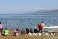 В Чаа-Холе (Тува) в Саяно-Шушенском водохранилище утонул 18-летний юноша
