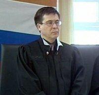 Александр Егоров рекомендован на должность заместителя Председателя Верховного суда Тувы
