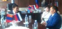 Увс аймак Монголии отметил 90-летие со дня своего основания