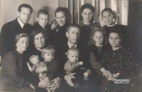 Тува. Военное детство скрипача Владимира Шананина