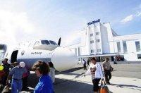 С 3 августа стало более удобным для пассажиров расписание авиарейсов Новосибирск-Кызыл-Иркутск