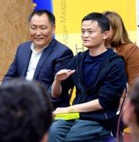В Туве  побывал глава и основатель азиатского гиганта IT-индустрии компании Alibaba Group Джек Ма