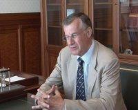Фредерик Паулсен: Как жить в гармонии - ответ на этот вопрос можно найти в Туве