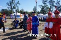 День республики в Бай-Тайге отметят концертом молодых талантов, КВН-ом о малой родине, сдачей норм ГТО