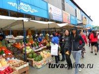 Тува входит в группу регионов РФ с высокой степенью социально-политической устойчивости
