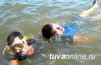 Тело уплывшего на байдарке жителя Кемерово обнаружено на берегу водохранилища в с. Эйлиг-Хем (Тува)